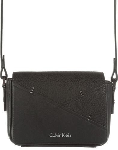 78fa847133 Női Calvin Klein Luna Small Crossbody táska Fekete - Glami.hu