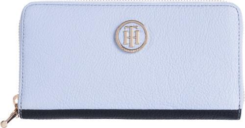 Tommy Hilfiger Core Peňaženka Modrá Fialová - Glami.sk d61c525aac8