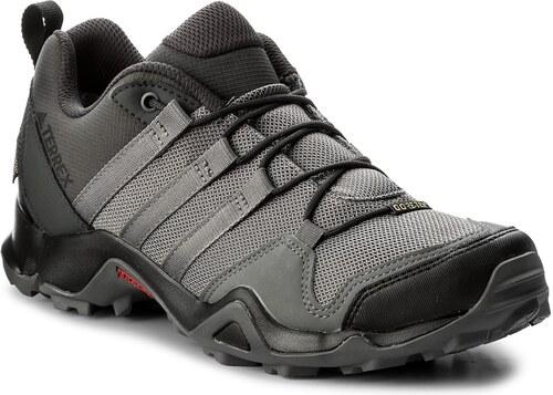 c10c0f9cef Topánky adidas - Terrex AX2R GTX GORE-TEX CM7718 Carbon/Grefou/Sslime