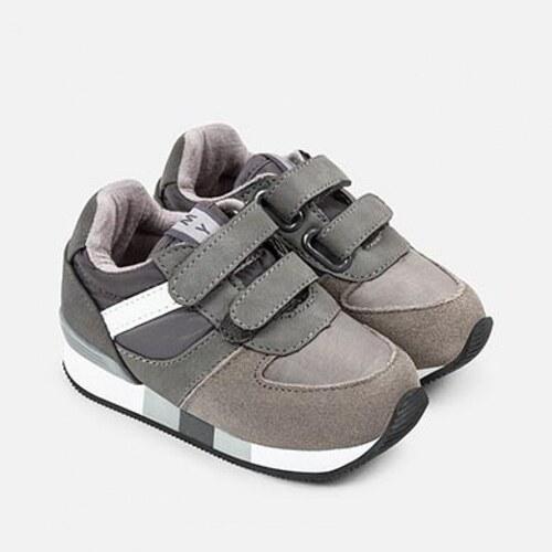 60727be91 MAYORAL chlapčenská obuv 42768-037 gray - Glami.sk