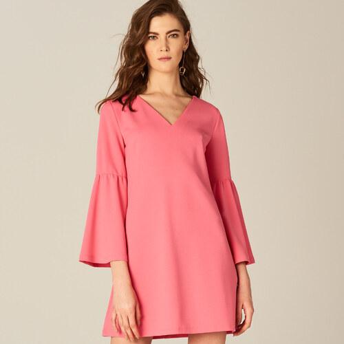 1d4db5e0b7 Mohito - Harangujjas ruha - Rózsaszín - Glami.hu
