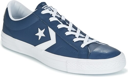 Converse Star Player Ox Leather Essentials - Glami.hu a396130693