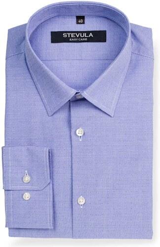 ee8324b7f160 -5 € STEVULA Prémiová pánska košeľa jemného vypracovania