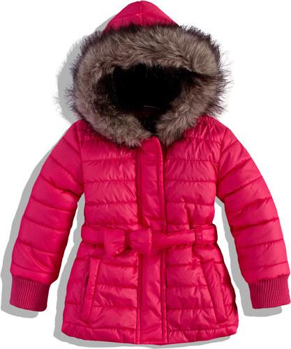 Dievčenská zimná bunda DIRKJE - Glami.sk 9495356d1a8