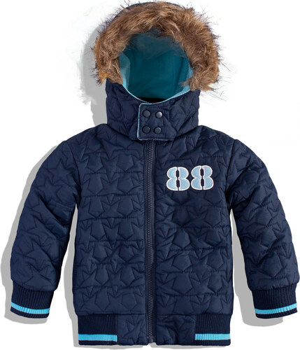 Dojčenská zimná bunda Dirkje - Glami.sk fb75ef17371
