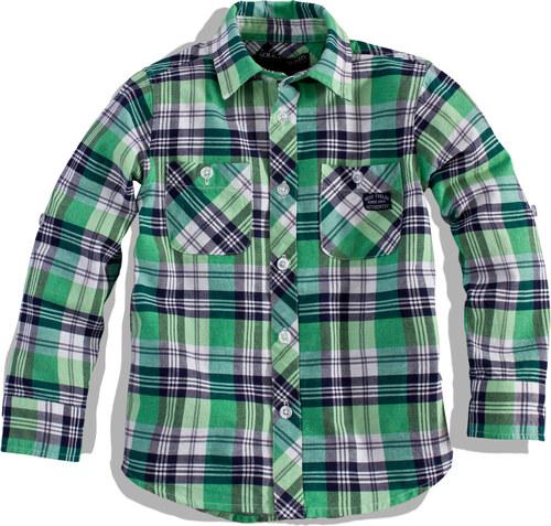 a30399c0195 MINOTI Chlapecká košile s dlouhým rukávem Soul Glory - Glami.cz