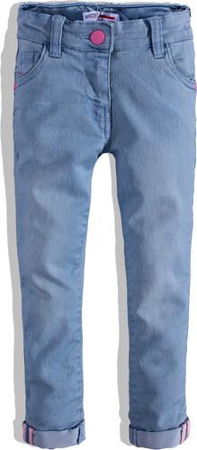 eeeef2f0e788 Dievčenské džínsy MINOTI - Glami.sk