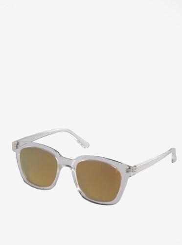 b599ab939 Transparentné dámske slnečné okuliare Pilgrim Mireille - Glami.sk