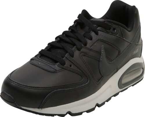 31f21043392 Nike Sportswear Tenisky  Air Max Command  černá   offwhite - Glami.cz