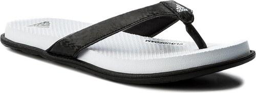 Žabky adidas - Cloudfoam One Y W CG2806 Cblack Cblack Aerblu - Glami.sk 1fcf0c79d3
