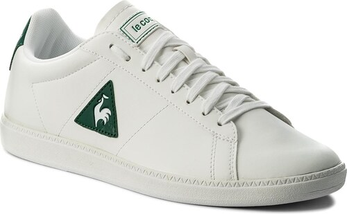 Evergreen Courtset COQ SPORTIF White Optical LE S Sneakers 1720244 qAU488