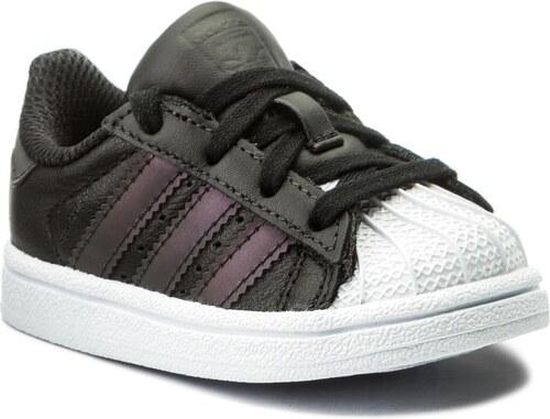 5a8ff9baa5 Cipő adidas - Superstar I CQ2854 Cblack/Cblack/Ftwwht - Glami.hu