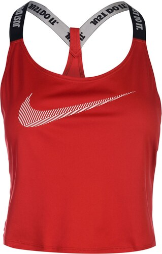 Dámske tielko Nike Elastike Tank Top Ladies - Glami.sk 82fec6e19d4