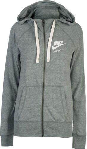 Mikina Nike Vintage Full Zip Hoodie Ladies - Glami.cz 81ee078dafd