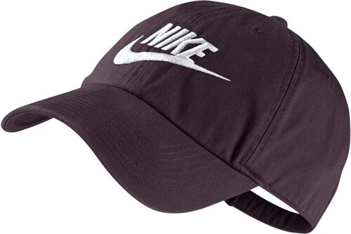 Kšiltovka Nike U NSW H86 FUTURA WASHED 626305-653 - Glami.cz 510cf8c7a5