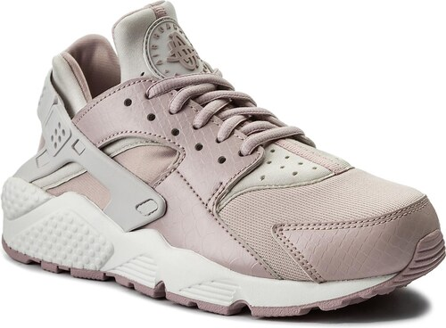 Topánky NIKE - Wmns Air Huarache Run 634835 029 Vast Grey Particle Rose e847f4ebd2