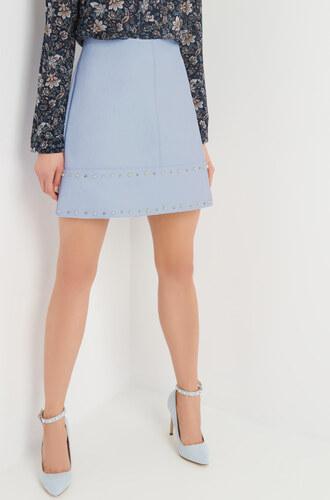 8c9006a841 Orsay Eko-žená sukňa s vybíjaným lemovaním - Glami.sk