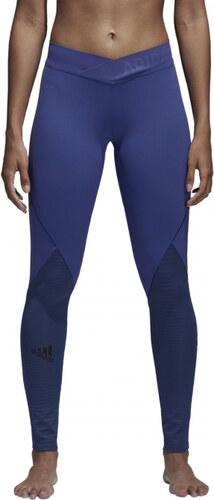 -50% Funkčné spodky adidas Performance AlphaSkin TEC TIG LT (Modrá) f0f16fcc7b