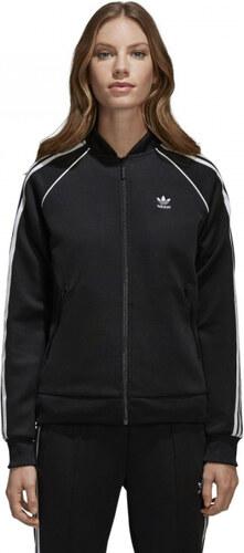 Dámska mikina adidas Originals SST TT (Čierna) - Glami.sk a031f48a08b
