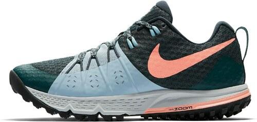 Trailové topánky Nike WMNS AIR ZOOM WILDHORSE 4 880566-301 Veľkosť 36 EU ed41679c2f1