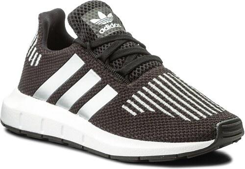 Cipő adidas - Swift Run C CQ2661 Cblack Silvmt Ftwwht - Glami.hu d0d78c401d