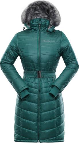 2c69e0e70 ALPINE PRO THERESE 2 Dámsky zimný kabát LCTK049562 Ponderosa XS