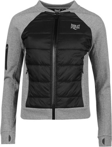 Everlast Sport Bomber Jacket Ladies - Glami.cz 67ed52b472b