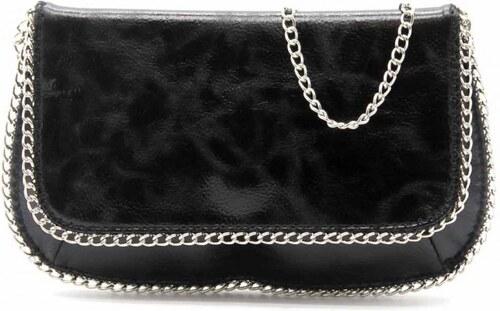 Dámska kabelka TOM EVA Fler - čierna - Glami.sk df22efb0891