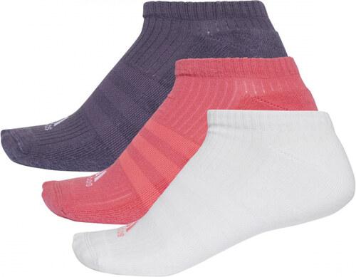 491b029693c Ponožky adidas Performance 3S Per n-s HC 3 PÁRY (Ružová   Biela ...