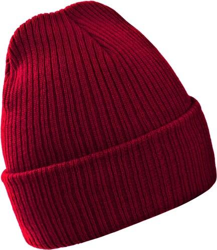 V V Čepice HIP HOP zimní (červená barva) - Glami.cz 73bd58a7f4