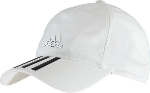-30% adidas PERFORMANCE Fehér férfi siltes sapka C40 3-Stripes Climalite Cap 8b29f04342
