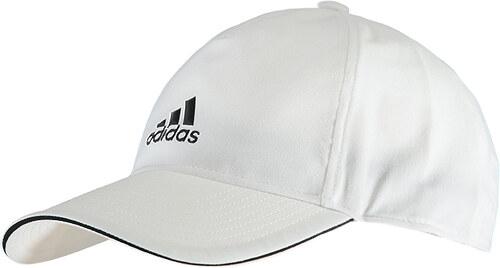 adidas PERFORMANCE Pánská bílá kšiltovka C40 Climalite Cap - Glami.cz e4e5a8d9f1