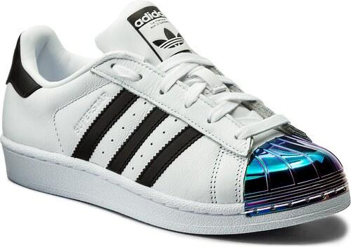 Cipő adidas - Superstar Mt W CQ2610 Ftwwht Cblack Supcol - Glami.hu 5f13f8832a