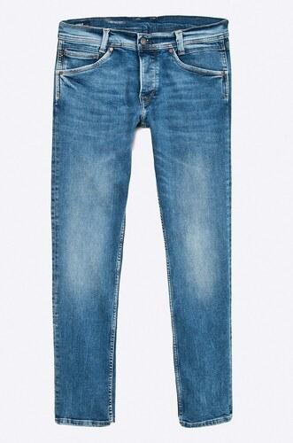 Pepe Jeans - Džíny Spike - Glami.cz 9a2c069feb