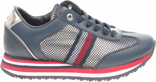 5f74fba087fc Tommy Hilfiger dámská obuv FW0FW02450 tommy navy FW0FW02450 406 ...