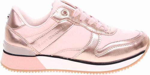 Tommy Hilfiger dámská obuv FW0FW02683 dusty rose FW0FW02683 502 ... 3fce6f5700