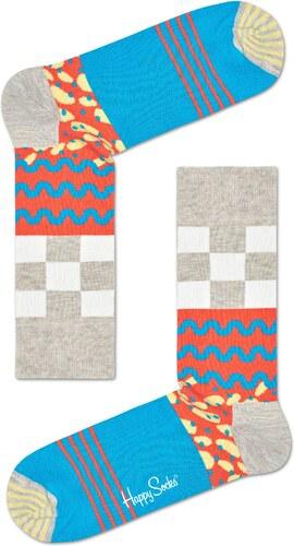 -20% Barevné ponožky Happy Socks s různými motivy b476d4b6c2