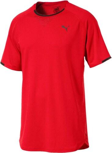f76704847bf59 Tričko s krátkym rukávom Puma Energy Laser T Shirt Mens - Glami.sk