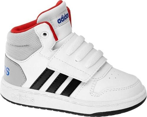 9f25be1ee29 adidas Členkové tenisky Vs Hoops Mid 2.0 Inf - Glami.sk