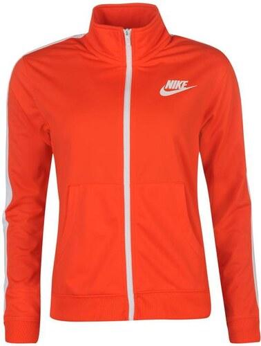 Nike Track Jacket dámské - Glami.sk d9e7f9f1a3b