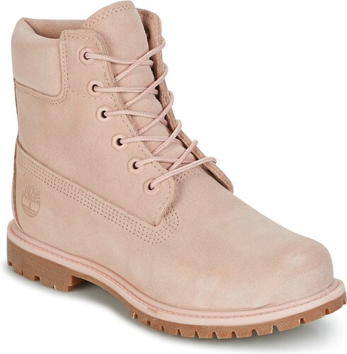 Timberland Polokozačky 6IN PREMIUM SUEDE WP BOOT Timberland - Glami.cz a7f877401d