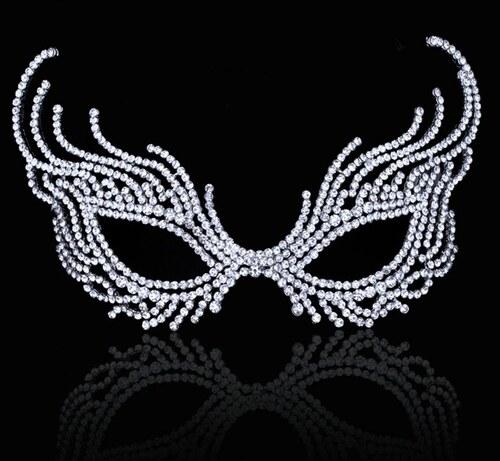 B-TOP Luxusní maska