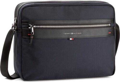 10260d75a1 Taška na Laptop TOMMY HILFIGER - Elevated Messenger AM0AM03187 413 ...