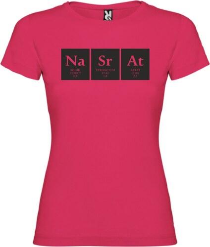Origoš triko Tričko Chemik - NaSrAt - Glami.cz 5d22d1485b