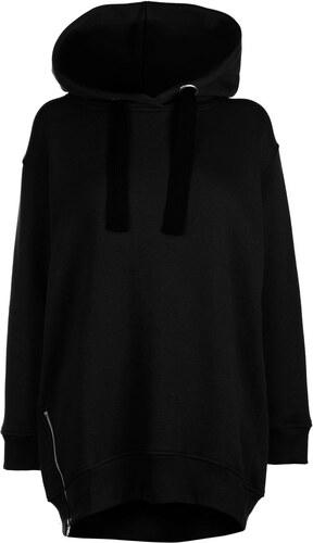Mikina Golddigga Oversized Hoodie Ladies - Glami.cz 210137208b