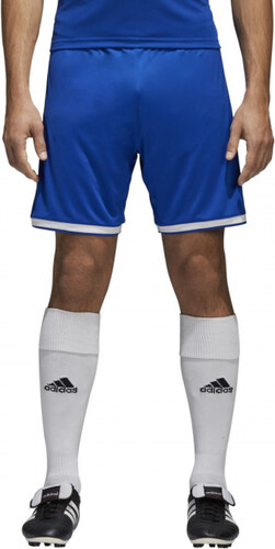 ac103ccdbc21 Krátke nohavice adidas Performance REGISTA 18 SHO (Modrá   Biela ...