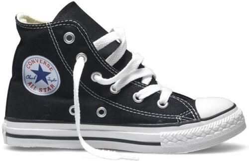 Converse Chuck Taylor AS Core Kids (černé) - 3j231 - Glami.cz 80c1b15ad7