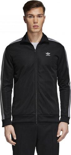 Pánská mikina adidas Originals BECKENBAUER TT (Černá) - Glami.cz 057f7134402