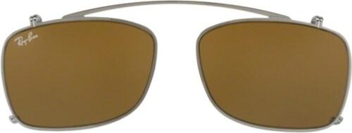 fbceec336e Rame ochelari de vedere unisex RAY-BAN CLIP-ON RX5228C 250273 - Glami.ro