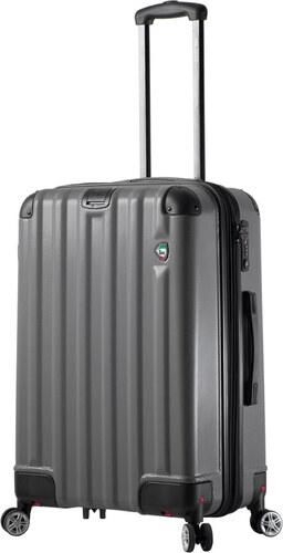 91047ba70fc Cestovní kufr MIA TORO M1300 3-M - charcoal - Glami.cz